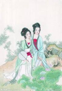 quxianmei