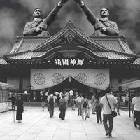 靖国神社代表着日本的军国主义