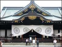 什么是靖国神社?日本人为什么非要参拜它?