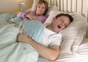 打呼噜影响他人睡眠