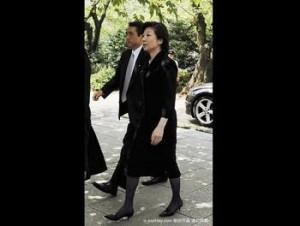 日本议员参拜靖国神社