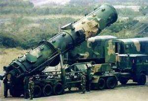 十万个为什么-弹道导弹
