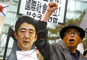将日本军国主义扼杀在摇篮中