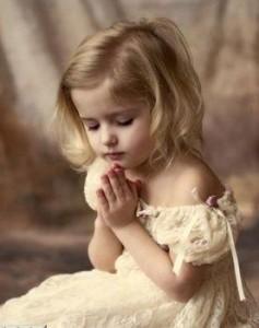 为灾区人民祈福