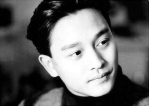 张国荣逝世10周年