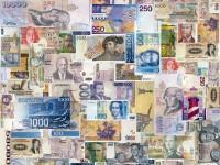 货币上有树木图案的都有哪些国家?