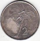 菲律宾的比索硬币