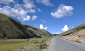 去西藏的人们,每个人都有自己的理由