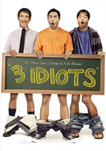 3 Idiots经典台词