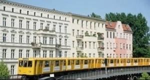 铁路旁的住宅不适宜人居住