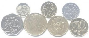塞浦路斯密尔币
