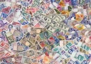 世界各国货币