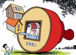 政府在政策层面上为高房价保驾护航
