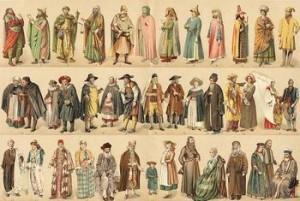 中世纪的犹太人图像