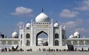穆斯林建筑