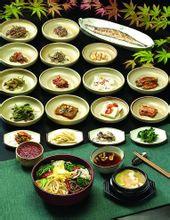 韩国的饮食