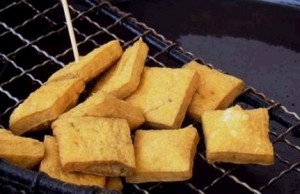 臭豆腐为什么闻着臭吃着香