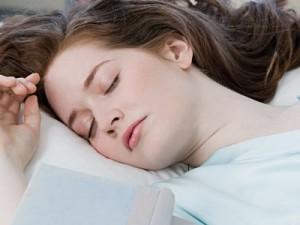人为什么在睡觉时抽搐