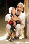 新疆长寿老人