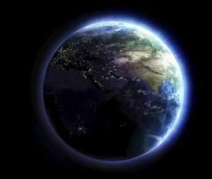 十万个为什么-地球为何是球形