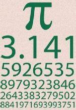π(3.1415926)