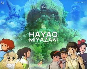 宫崎骏的作品有哪些?