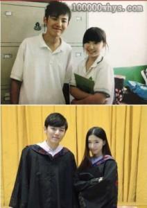 """""""众鑫丝""""案件中的两位中国志愿者"""