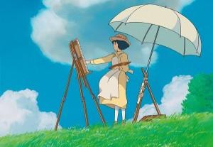 宫崎骏作品-起风了