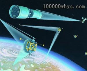 激光星武器分类