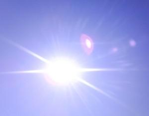 阳光紫外线可以致癌