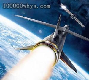 十万个为什么-反卫星武器