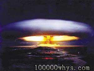 基因武器的破坏性不亚于核弹