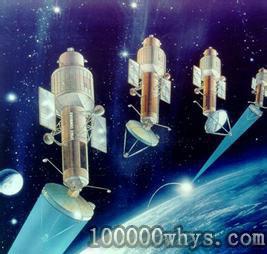 什么是反卫星武器