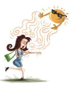 紫外线为什么可以致癌