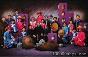 毛南族的礼仪与禁忌