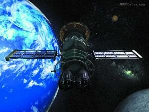 人造卫星的发射