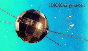 人造卫星是怎样发射的?