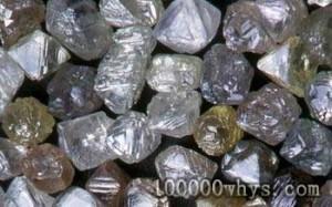 十万个为什么-钻石雨