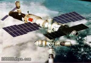 中国嫦娥号