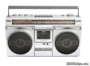 收音机为什么有杂音