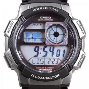 多功能电子手表