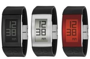 高科技电子手表