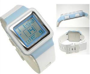 十万个为什么-电子手表