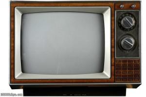 电视机-十万个为什么