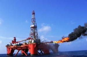 为什么说石油是工业发展的动力?