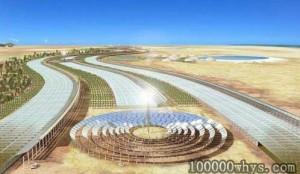 什么是太阳能?