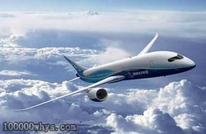 飞机为什么能飞上天?