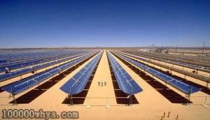 十万个为什么-太阳能