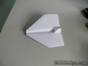 十万个为什么-纸飞机