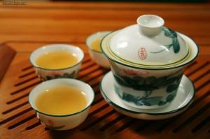 茶叶为什么会变质